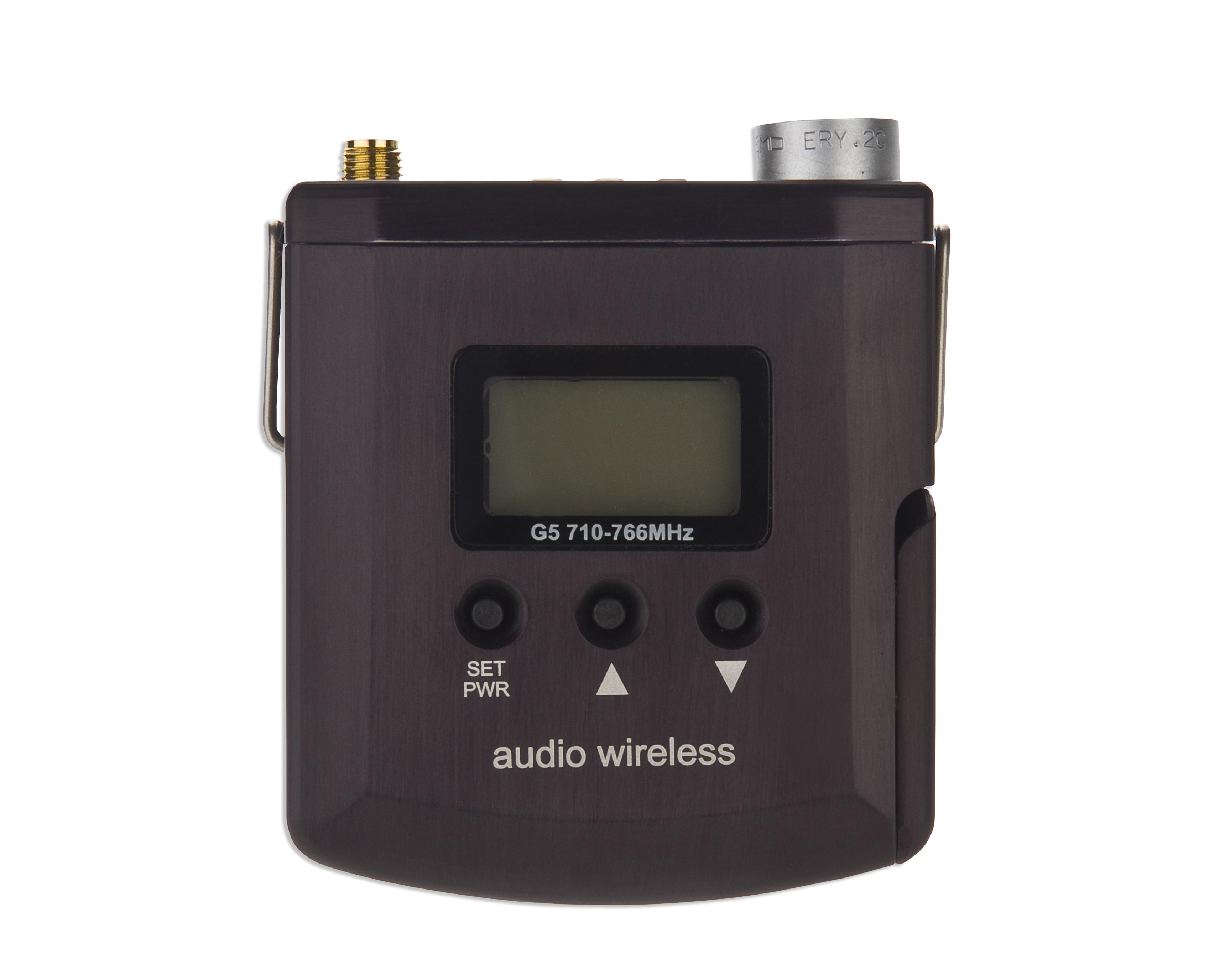 Audio Wireless AWT-1 Transmitter