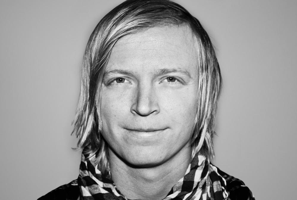 Jan Magnus Nymo